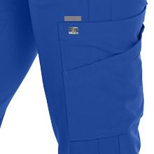 e5d02c26b4b Barco Grey's Anatomy Signature 2218 Women's Scrub Pant Cargo Medical  Healthcare Uniforms Fashion