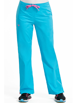 6f4cb64f618 Med Couture Signature 8705 Women's Scrub Pant Back Elastic Medical  Healthcare Uniforms Fashion