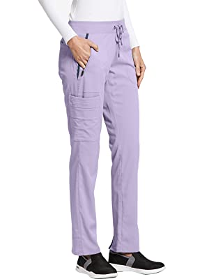 53a54d59caaa9 Barco Grey's Anatomy Impact 7228 Women's Scrub Pant Cargo Medical  Healthcare Uniforms Fashion