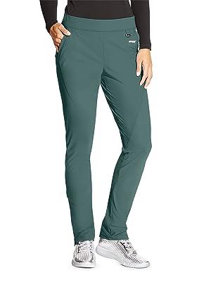Barco Grey's Anatomy Edge GEP005 Women's scrub pant with seamed leg