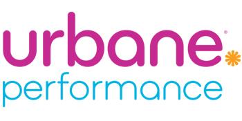 Urbane Performance Scrubs Medical Healthcare Uniforms Fashion Polyester Spandex