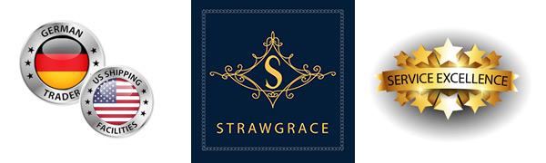 STRAWGRACE