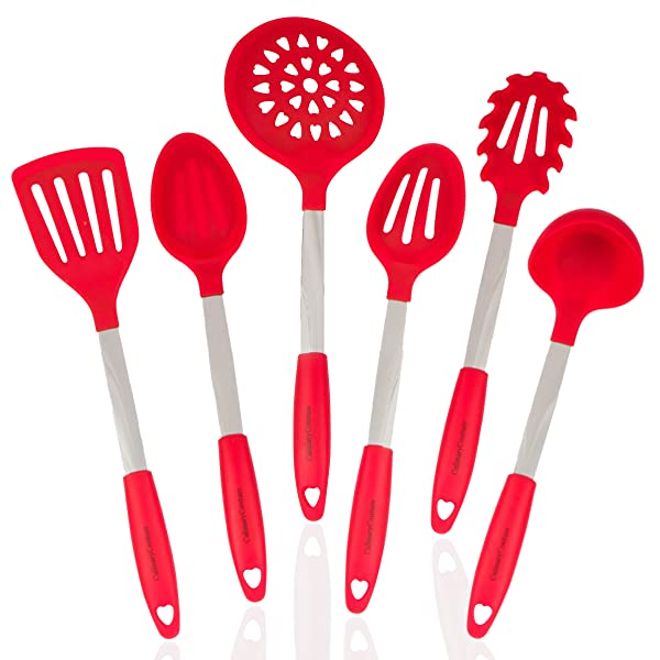 HEREu0027S THE MOM APPROVED KITCHEN UTENSILS SET FOR EVERY MODERN FAMILY!