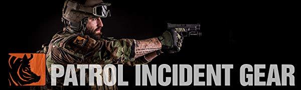 patrol incident gear banner