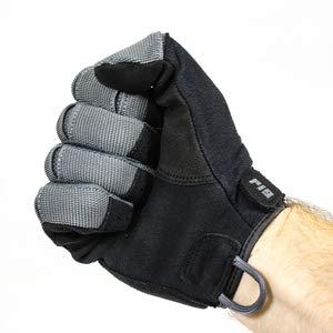 Full Finger Protection for Shooting Sports PIG Full Dexterity Tactical Alpha Gloves FDT