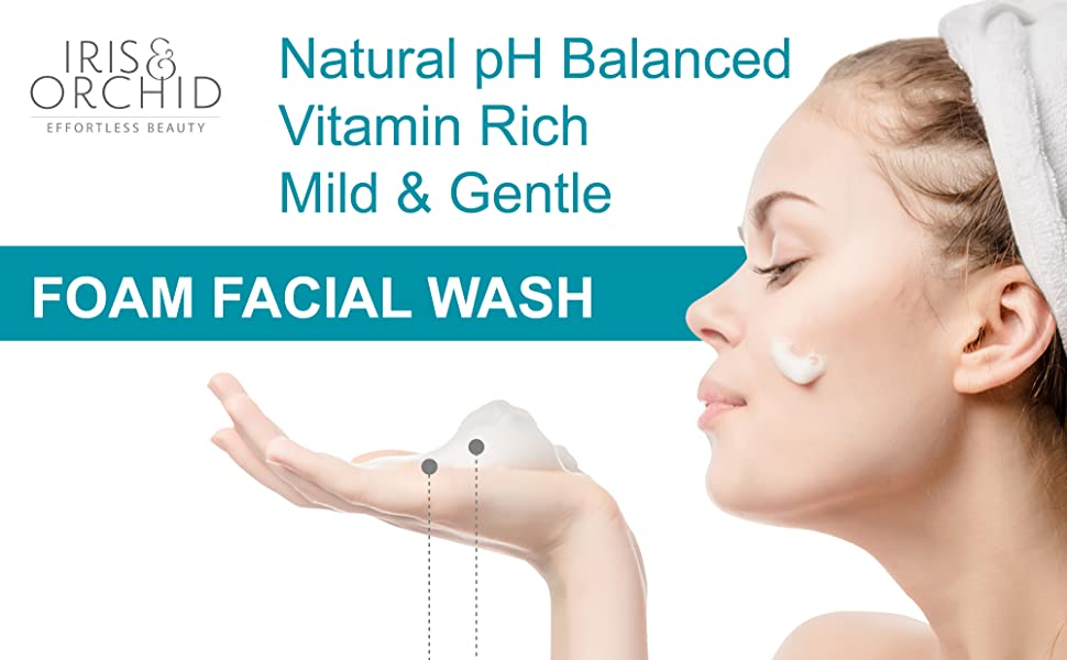 Best Daily Facial Cleanser and Skin Wash