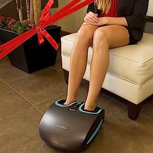 Shiatsu Foot Massager Machine