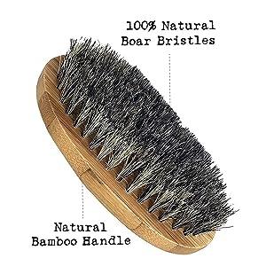 Beard Grooming & Trimming Kit for Men Care