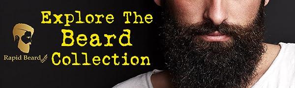 beard set 4 logo