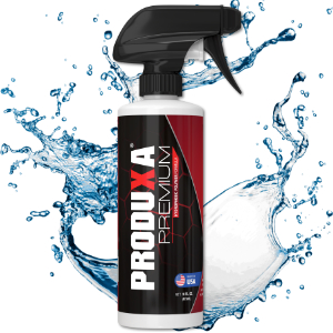 Produxa Premium Car Wax Sealant