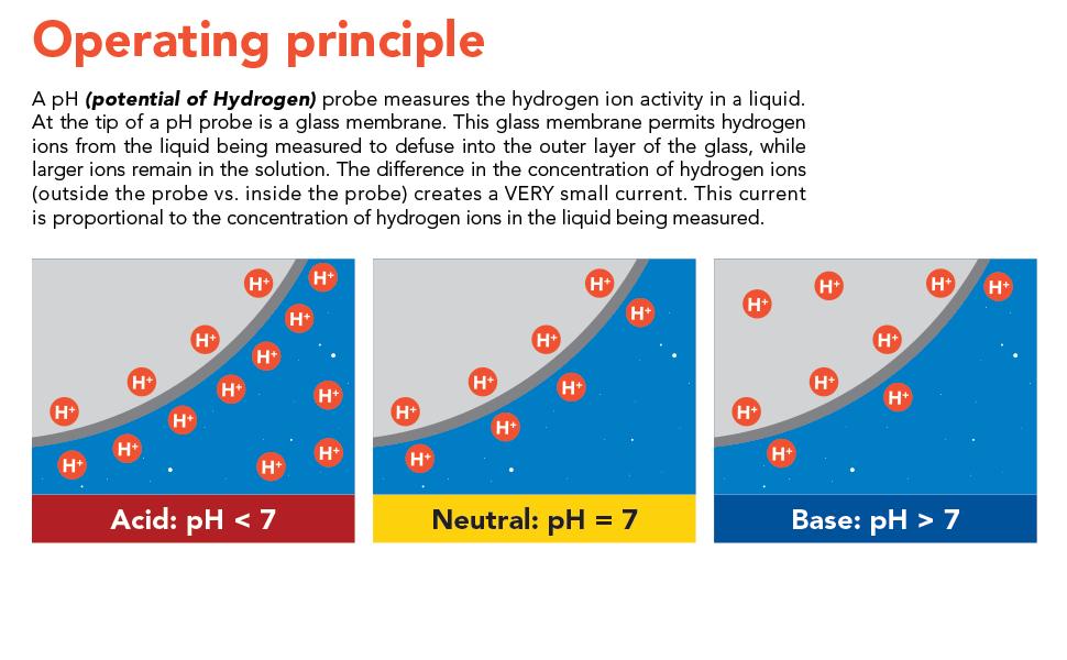 Atlas Scientific Mini pH Probe 0 - 14