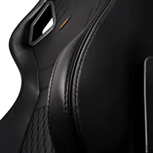noblechairs epic nappa detail