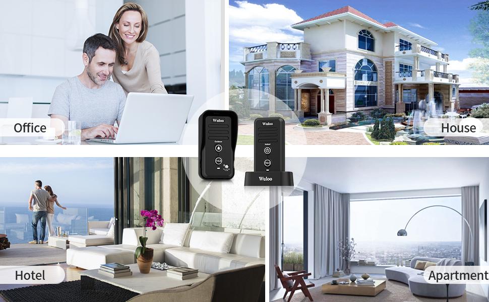 doorbell wireless