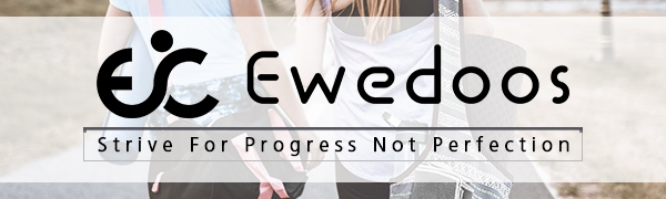 Ewedoos Yoga Mat Bag
