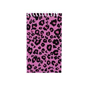 Spiral Notepads In Assorted colors, Kids Pocket Size notebooks, Party Favors, Goodie Bag Stuffers
