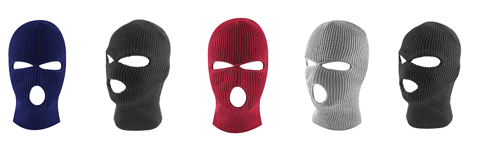 5038493b9c5 Full face cover thermal is ideal for protecting your face against the  elements. Perfect skiing mask ...