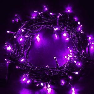 twinkle lights, DIY decor lights, firefly lights battery operated, holiday lights, christmas lights