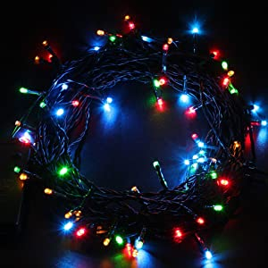 no need to find an outlet simply switch them on and enjoy these amazing fairy lights great for use in a restaurant