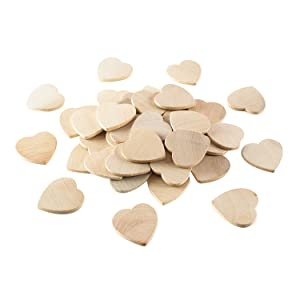 Heart Shaped Custome Ready Wood Pieces For That Do It Yourself Art Project And Decoration These Cutout Hearts Are Sure To Be The Ideal Solution All
