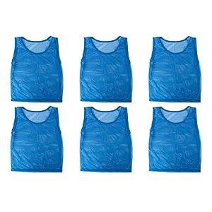 Reversible Pinnies, Basketball Soccer Training Vest Team Scrimmage Practice Jersey, athlete vests