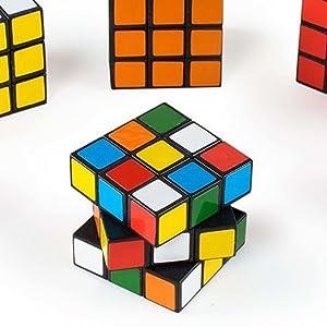 Amazon.com: Super Z Outlet Mini Color 3 x 3 Puzzle Juego ...