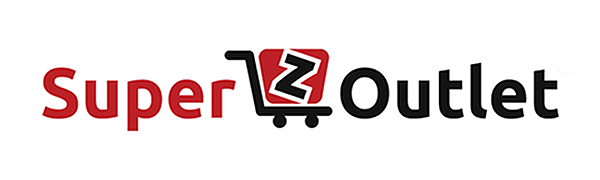 super z outlet, super z, party supply store