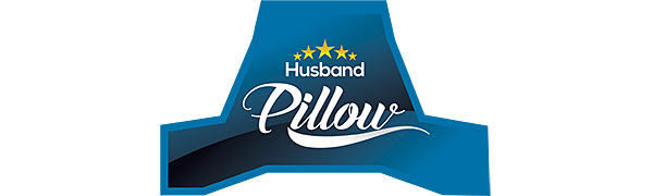 husband pillow