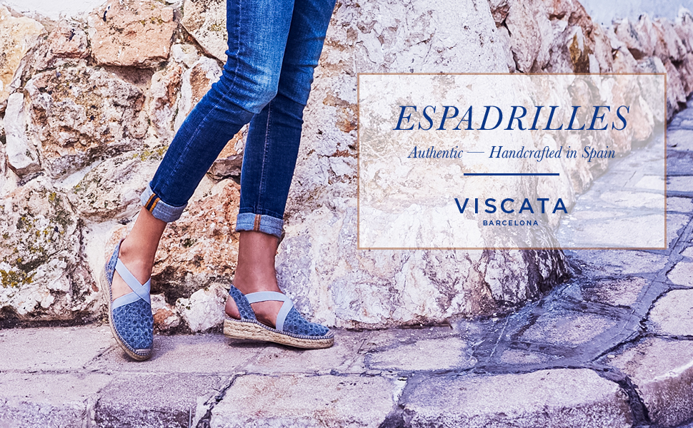 cb91580c0a0 VISCATA Handmade in Spain Calella 2.5