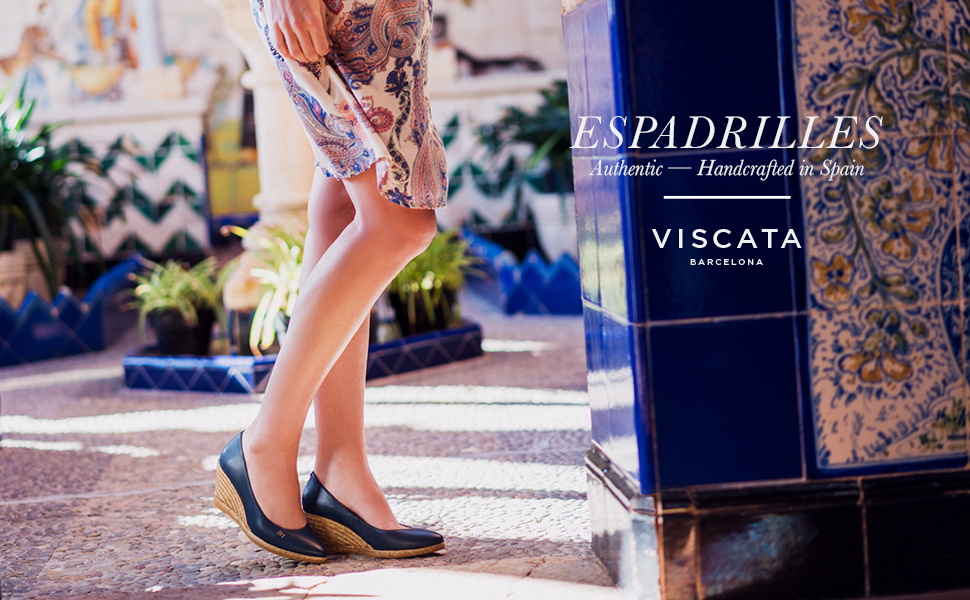 Amazon.com   VISCATA Barcelona