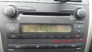 Amazon Com Auxillary Adapter Yomikoo Car Radio Mp3 Wma