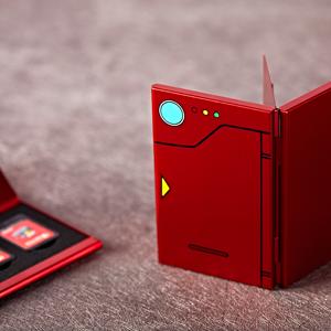Nintendo Switch Game Storage Card Holder