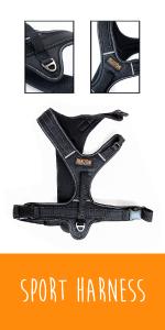 sport harness