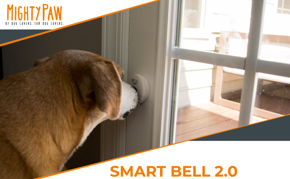 potty training bell door bell jingle bells pottybells puppy pet train ring ribbon