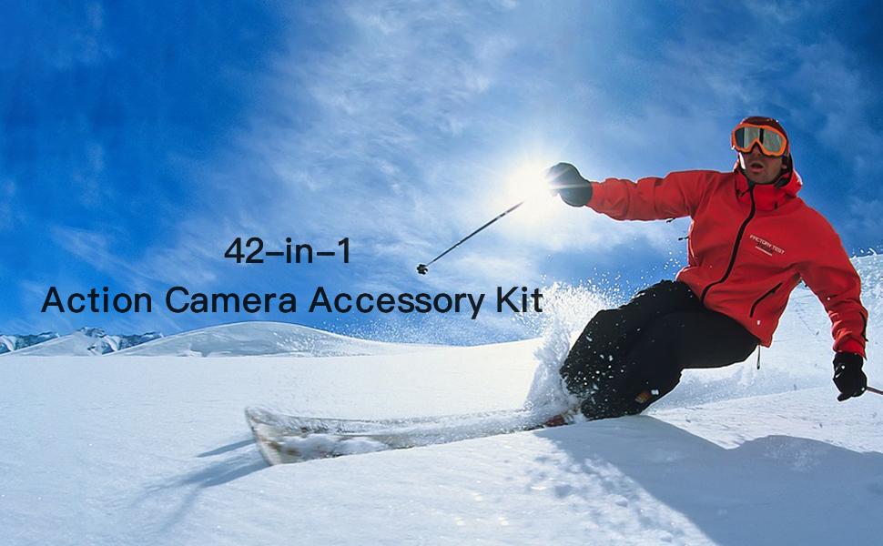 SmilePowo Accessories Kit