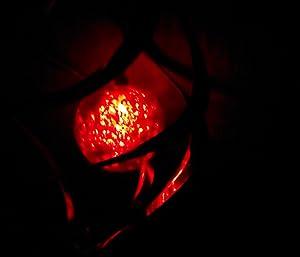 Amazon Com Lightahead 174 Spiral Spinner Solar Wind Chime