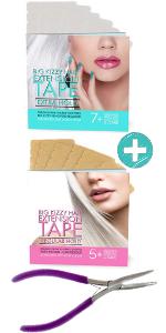 extension sealing tool tape bundle