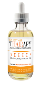 thairapy booster oil