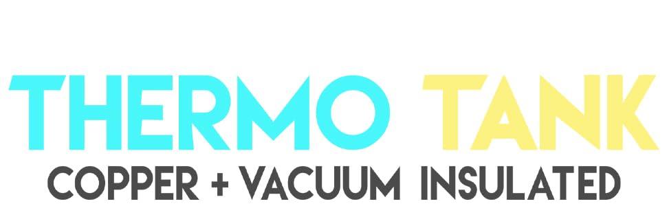 Thermo tank logo