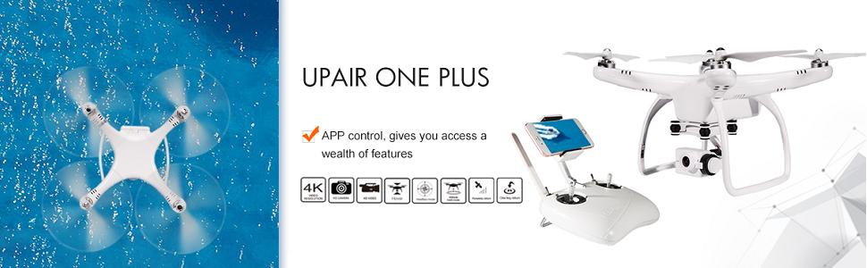UPAIR One Plus 4K