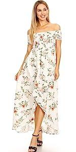 8cb447ec448 Solid Tunic Ruffle Hem Flowy Summer Mini Dress · Anna-Kaci Women s Boned  Underbust Steampunk Renaissance Strappy Waist Corset · Renaissance  Overdress ...