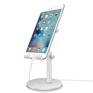 AICase tablet and cell phone stand will bring you a big surprise!