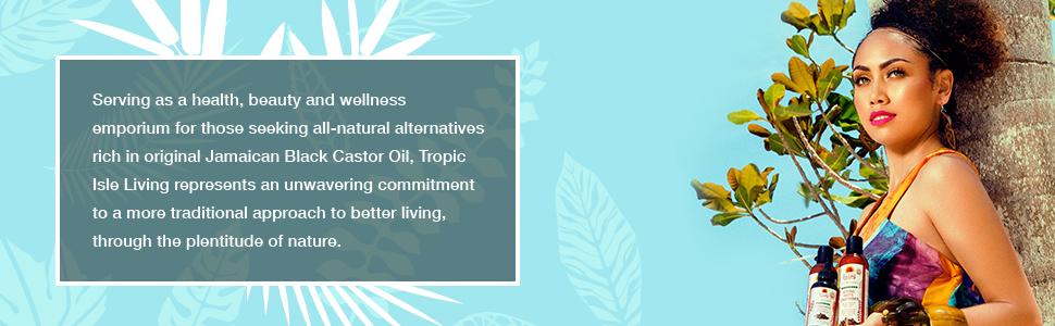 Tropic Isle Living Story