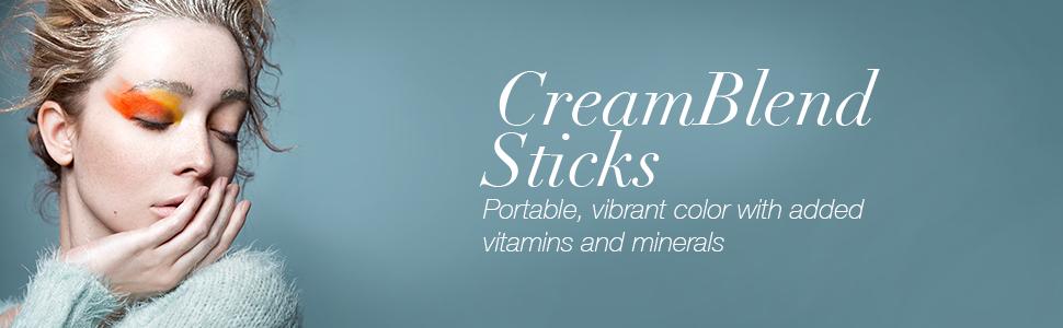 Mehron Makeup CreamBlend Sticks