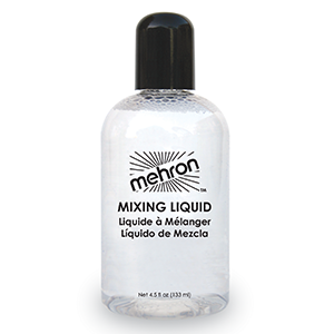 Mehron Makeup Mixing Liquid