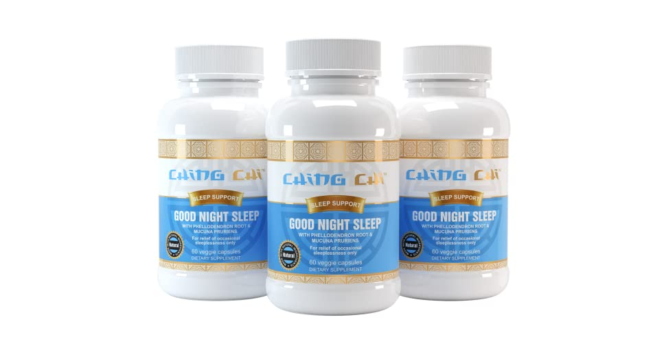 Most Powerful Sleeping Pill with a Potent Blend of Plant Herbs and Melatonin!