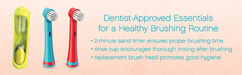 Brusheez: Dentist-Approved Essentials