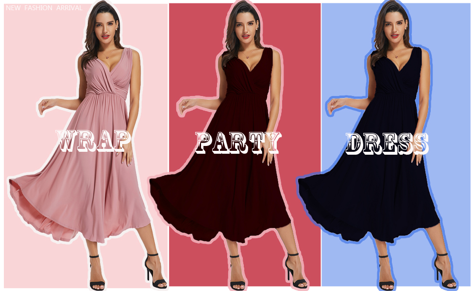 party cocktail dress