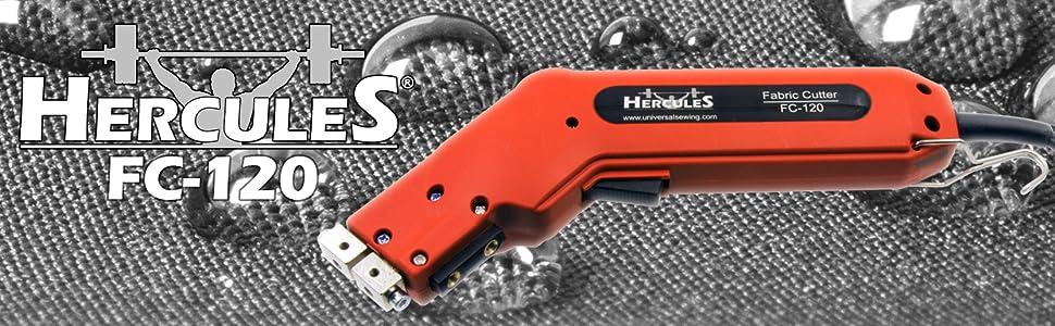 Amazon.com: Hercules - Cortador de cuchillos eléctrico de ...