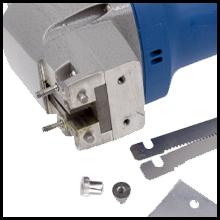 hercules 1575h bosch 1575a electric reciprocating saw cutter cutting tool foam rubber plastic carpet