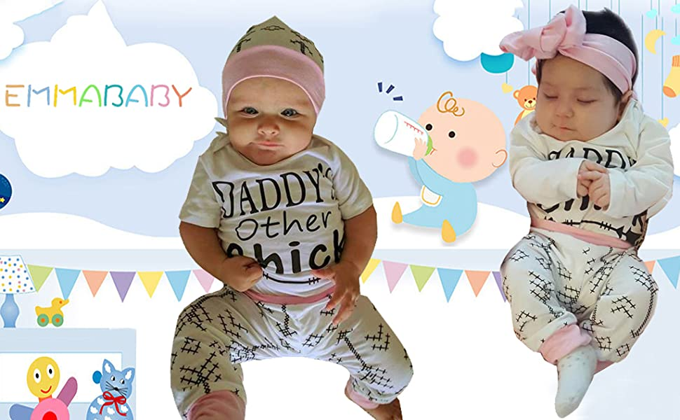 Baby Girl Clothes 6-9 Months Next Making Things Convenient For Customers Girls' Clothing (newborn-5t)